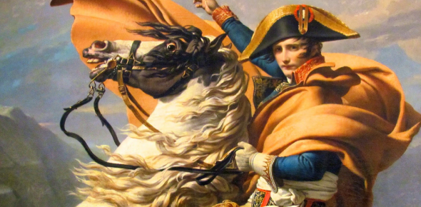 Napoleon And The French Revolution! Trivia Facts Quiz