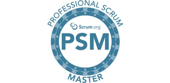Professional SCRUM Master 1