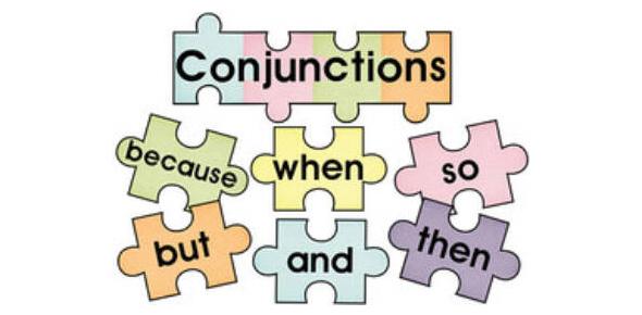 Conjunction Test: Grammar Quiz! MCQ