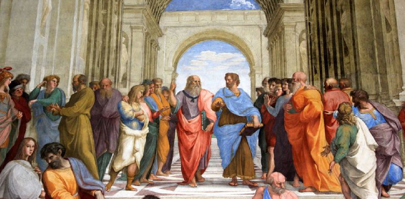 Ancient Greek History MCQ Quiz: Trivia!