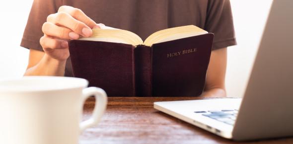 Test: Bible Knowledge! MCQ Quiz