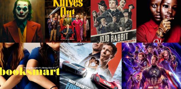 GK On Movies: Trivia Quiz!