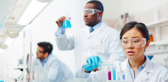 True And False Quiz On Lab Safety!