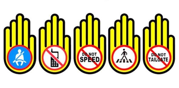 Road Safety Trivia: MCQ Quiz!