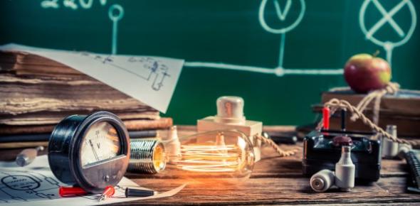 Science Quiz: Fundamentals Of Physics