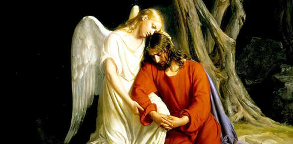 Quiz: What Is The Name Of Your Guardian Angel?
