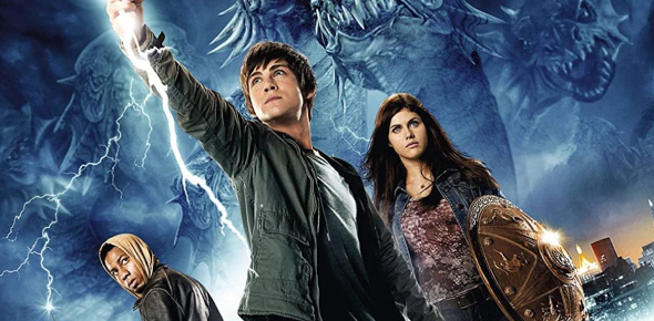 How Much Do You Know About The Percy Jackson Series?