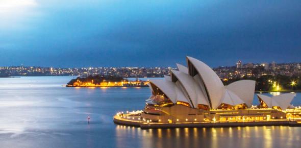 Trivia: Test Your Knowledge About Australia! Quiz