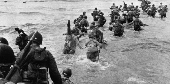 Test Your World War II Knowledge! Trivia Quiz