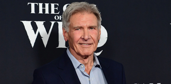 How Well You Know Harrison Ford? Quiz
