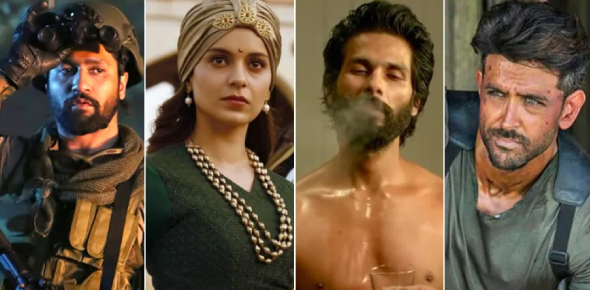 Trivia On Bollywood: Ultimate Facts Quiz