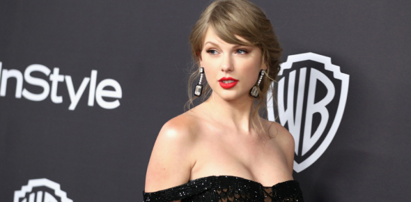 Taylor Swift Ultimate Quiz: Trivia!