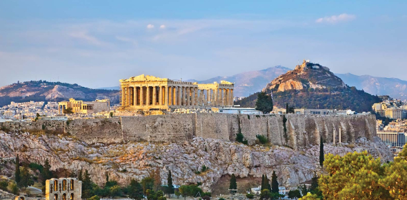 Ancient Greece Unknown Facts Quiz! Trivia
