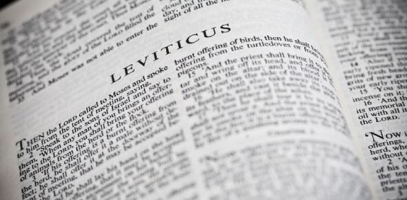 Bible Quiz: Book Of Leviticus!