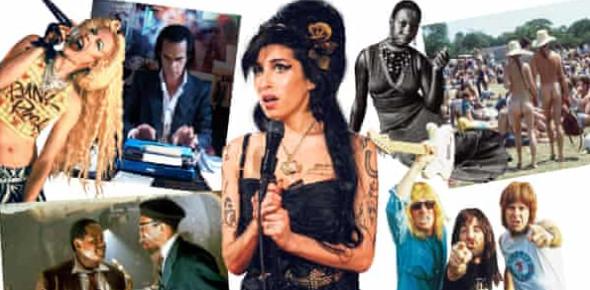 Music Movies Quiz: MCQ! Trivia