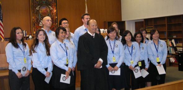 San Diego Justicecorps Civil Law: Trivia Quiz
