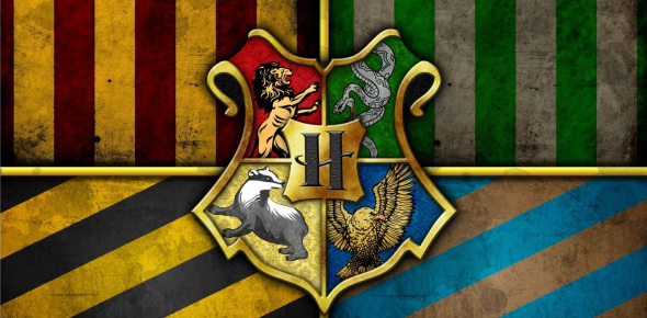 What Hogwarts House From Harry Potter Would You Be Sorted Into?