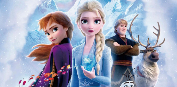 Are You A Frozen Expert??