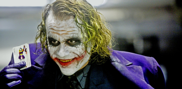 How Much Do You Know About The Joker?