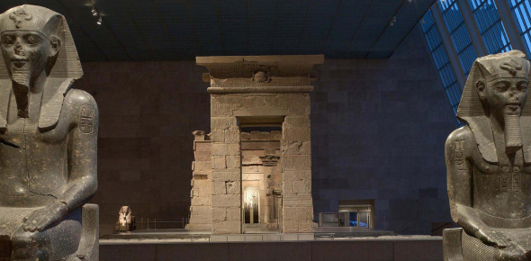 Do You Know About Egyptian Architecture? Trivia Quiz
