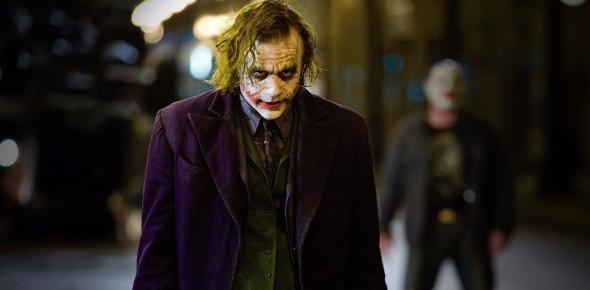 Batman: The Dark Knight (2008) Trivia