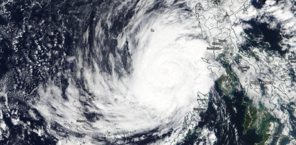 What Do You Know About Tropical Storm? Trivia Quiz