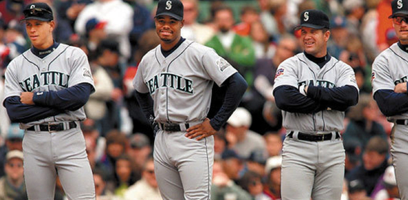 The Ultimate Quiz On MLB: Seattle Mariners! Trivia