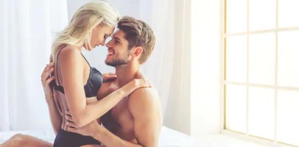 Quiz: Want A Better Sex Life?