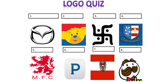 Brand Logos Quiz: Can You Identify?