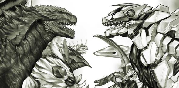 What Kind Of Toho Kaiju Are You?