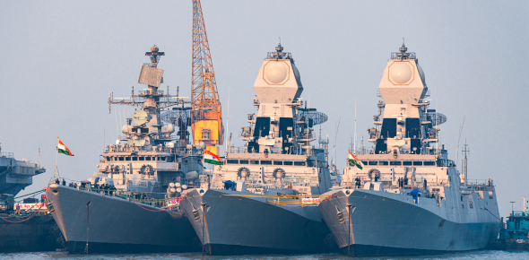 Ultimate Quiz On Indian Navy