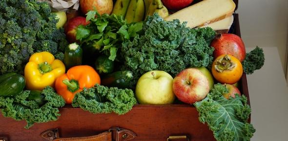 Vegetable Quiz Part 1