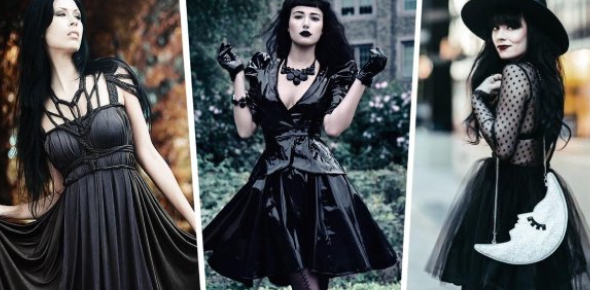 Are You Goth, Geek, Punk, Emo, Or Just Plain You?