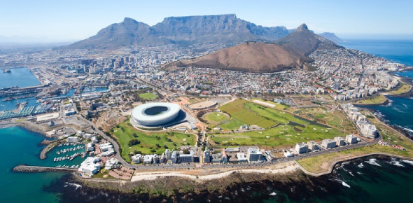 South Africa General Knowledge: Quiz!