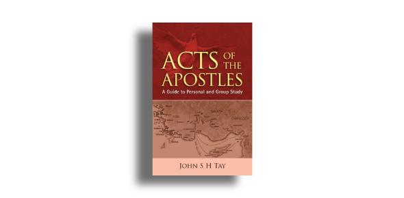 Acts Of The Apostles Quiz! Trivia