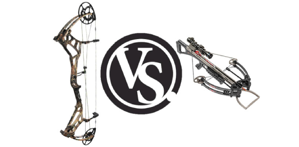 Crossbow Or Bow! Which Are You? Quiz