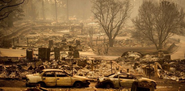 Natural Disaster Short Quiz: Test!