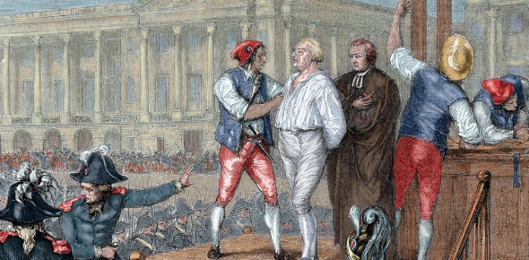 Ultimate French Revolution Quiz! Trivia Questions