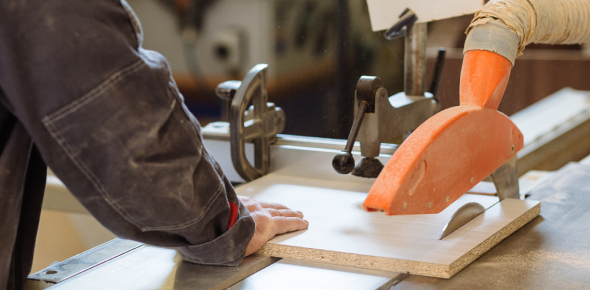 True Or False Quiz: Table Saw Jointer Safety