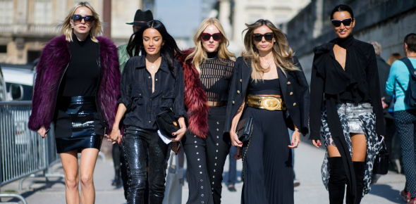 What Is Your Spring Style? Quiz