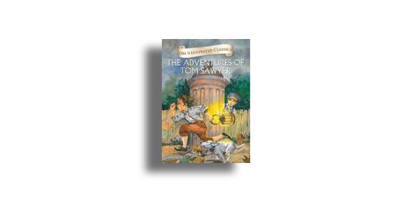 The Adventures Of Tom Sawyer Quiz: Novel!