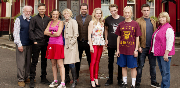 Which Eastenders Character Are You Quiz!