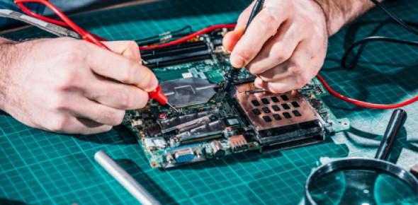 Electronics Engineering 1 - Part 1