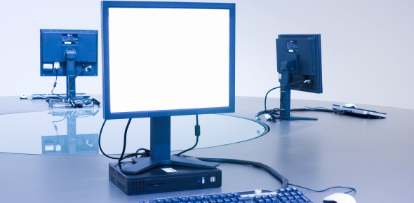 The Big Quiz On Computers