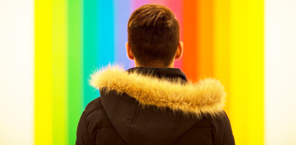 Can Color Determine Your Personality?