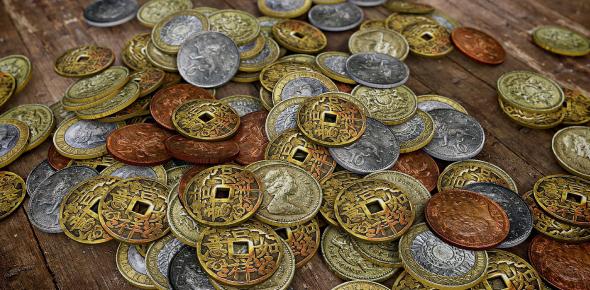 History Of Money Trivia Quiz
