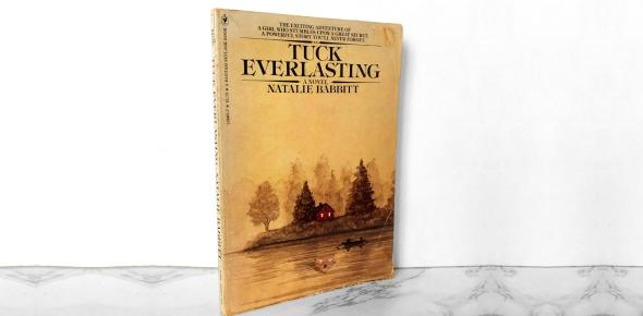 Trivia Questions On Tuck Everlasting Book! Quiz