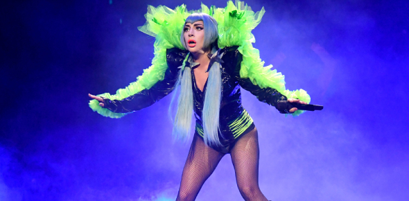 The Ultimate Lady Gaga Quiz! Trivia