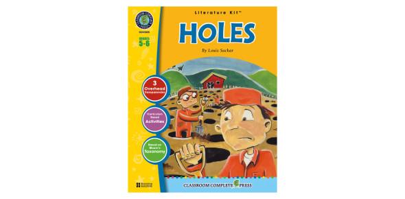 Holes Novel Chapter 6 Trivia Questions Quiz