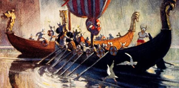 Vikings History Facts Trivia Quiz!